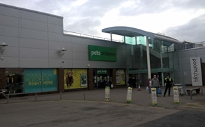 4,013 SF Shopping Centre Unit for Rent  |  Unit G, Birchwood Shopping Centre, Warrington, WA3 7PG