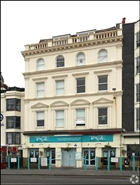 5,793 SF High Street Shop for Rent  |  43 - 45 Kings Road, Brighton, BN1 1NA