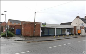 4,527 SF High Street Shop for Rent  |  5 - 15 Cropston Road, Leicester, LE7 7BP