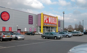 25,490 SF Out of Town Shop for Rent  |  ST DAVID'S RETAIL PARK, Swansea, SA6 8QL