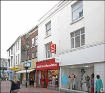 649 SF High Street Shop for Rent  |  54 Wind Street, Neath, SA11 3EN