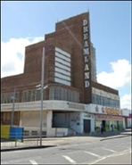 3,875 SF High Street Shop for Rent  |  Dreamland Cinema, Margate, CT9 1XJ