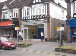 825 SF High Street Shop for Rent  |  11 Limpsfield Road, South Croydon, CR2 9LA