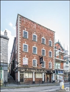 3,915 SF High Street Shop for Sale  |  The Old Vaults, Denbigh, LL16 3RY