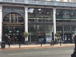 733 SF High Street Shop for Rent  |  61 Deansgate, Manchester, M3 2BW