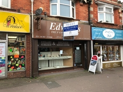 820 SF High Street Shop for Sale  |  406-406a Wimborne Road, Bournemouth, BH9 2HB