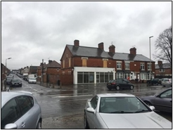 911 SF High Street Shop for Sale  |  481 Saffron Lane, Leicester, LE2 6UG