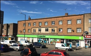 2,923 SF High Street Shop for Rent  |  149A Crow Lane, Bristol, BS10 7DR