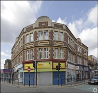 931 SF High Street Shop for Rent  |  St Onge Parade, Enfield, EN1 1YU