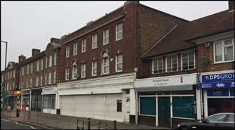 1,973 SF High Street Shop for Rent  |  313 - 315 Upper Elmers End Road, Beckenham, BR3 3QP
