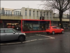 3,492 SF Out of Town Shop for Rent  |  548 - 550 Moseley Road, Birmingham, B12 9AD