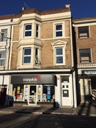 402 SF High Street Shop for Sale  |  8 Lansdowne Road, Bournemouth, BH1 1SD