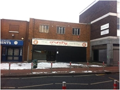2,812 SF High Street Shop for Rent  |  135 - 142 High Street, Cradley Heath, B64 5HJ