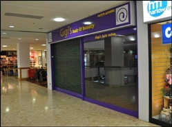 2,106 SF Shopping Centre Unit for Rent  |  Unit 66, Harvey Centre, Harlow, CM20 1XE