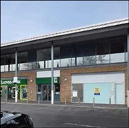 1,701 SF High Street Shop for Rent  |  175 Buckingham Avenue, Slough, SL1 4RD