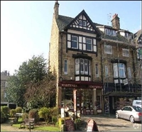 745 SF High Street Shop for Rent  |  37 The Grove, Ilkley, LS29 9NJ