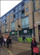 1,908 SF High Street Shop for Rent  |  3 Spurriergate, York, YO1 9QR