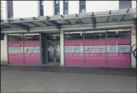 3,352 SF Shopping Centre Unit for Rent  |  Unit 21, Artizan Shopping Centre, Dumbarton, G82 1LL