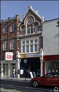 1,638 SF High Street Shop for Rent  |  88 Granby Street, Leicester, LE1 1DJ