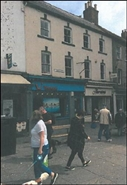 630 SF High Street Shop for Rent  |  22 Marygate, Berwick Upon Tweed, TD15 1BN