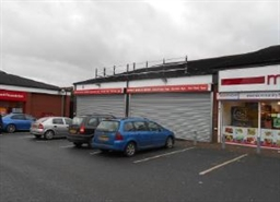 4,246 SF Retail Park Unit for Rent  |  3 Cape Hill Retail Centre Cape Hill, Smethwick, B66 4PH