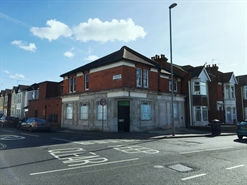 1,479 SF High Street Shop for Rent  |  140 Eastney Road, Southsea, Portsmouth, PO4 8EE