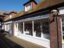 325 SF High Street Shop for Rent  |  2 Stanford Square, Worthing, BN11 3EZ