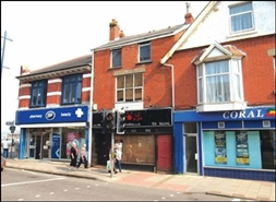 1,047 SF High Street Shop for Rent  |  135 Mumbles Road, Swansea, SA3 4DN