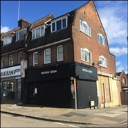 815 SF High Street Shop for Rent  |  210 Preston Road, Harrow, HA9 8PB
