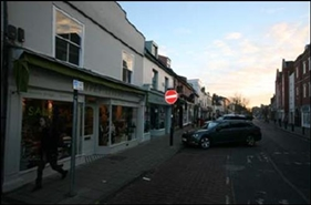 1,146 SF High Street Shop for Rent  |  89 Crouch Street, Colchester, CO3 3EZ