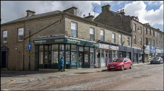 753 SF High Street Shop for Rent  |  91 Bank Street, Rossendale, BB4 7QN