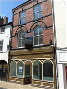 980 SF High Street Shop for Rent  |  50 Goodramgate, York, YO1 7LF