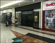 1,778 SF Shopping Centre Unit for Rent  |  Unit 27, Marlowes Shopping Centre, Hemel Hempstead, HP1 1DX
