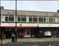3,243 SF High Street Shop for Rent  |  117 West, Fareham, PO16 0DU