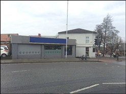 624 SF High Street Shop for Rent  |  64 Bromborough Village Road, Wirral, CH62 7EU