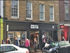 1,169 SF High Street Shop for Rent  |  49 Long Acre, London, WC2E 9JR