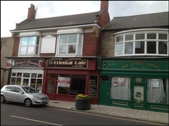 1,052 SF High Street Shop for Rent  |  62 Station Road, Redcar, TS10 1DU
