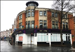 1,672 SF High Street Shop for Rent  |  33 - 35 York Street, Twickenham, TW1 3JZ