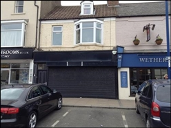 1,612 SF High Street Shop for Rent  |  144 High Street, Redcar, TS10 3DH
