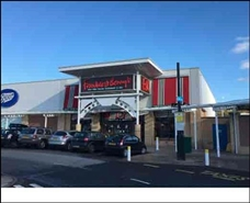 4,992 SF Retail Park Unit for Rent  |  Unit 9, Craigleith Retail Park, Edinburgh, EH4 2LN