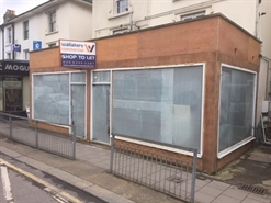 1,350 SF High Street Shop for Rent  |  114 - 116 Ewell Road, Surbiton, KT6 6HA