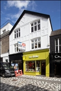 326 SF High Street Shop for Rent  |  12 - 12A Church Street, Kingston Upon Thames, KT1 1RJ
