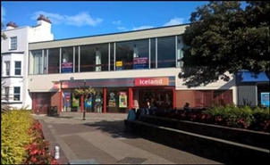 10,201 SF High Street Shop for Rent  |  27 Market Square, Rugeley, WS15 2BS