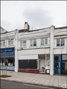 250 SF High Street Shop for Rent  |  113 - 113C Chiltern Drive, Surbiton, KT5 8LS