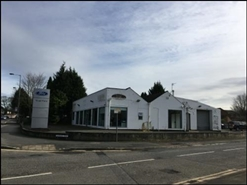 3,500 SF High Street Shop for Rent  |  60 Buxton Road, Stockport, SK7 6AF