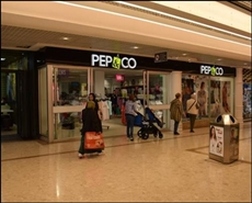 3,412 SF Shopping Centre Unit for Rent  |  Unit 48/49, Priory Shopping Centre, Dartford, DA1 2HS