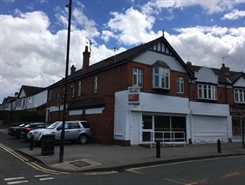 1,603 SF High Street Shop for Rent  |  3-5 Church Road, Cheadle, SK8 4NG