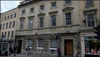 3,035 SF High Street Shop for Rent  |  15 High Street, Bath, BA1 5AH