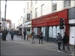 2,347 SF High Street Shop for Rent  |  65 - 67 High Street, Cheltenham, GL50 1DU