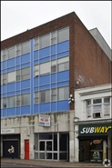 182 SF High Street Shop for Rent  |  Apollo House, Morden, SM4 5HJ